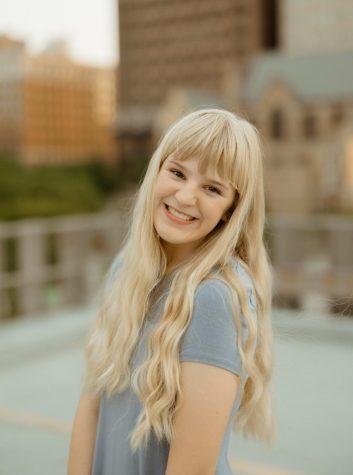 Photo of Vivian Kaldahl